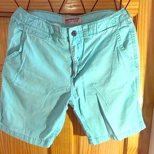 Arizona Jeans Lot of 5 Shorts